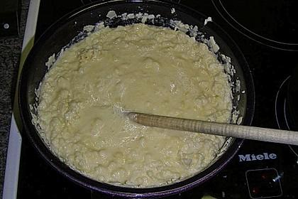 Kürbis - Käse - Fondue 6