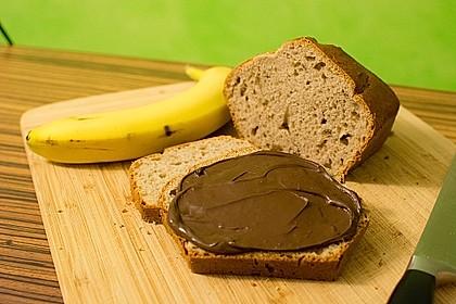 Bananenbrot 1