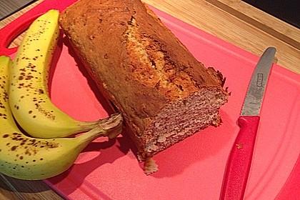 Bananenbrot 7