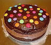Kakaokuchen (Bild)