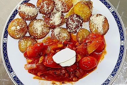 Spanische Bratkartoffeln 0