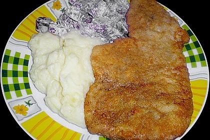 Altbayerisches Schnitzel 13
