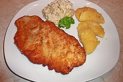 Altbayerisches Schnitzel 3