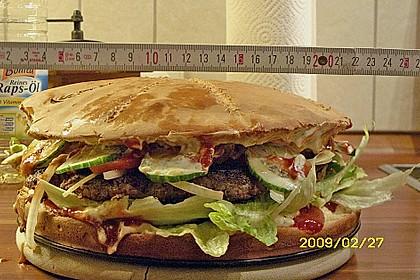 XL - Burger 1