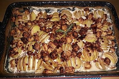 Schwedische Kartoffeln 61