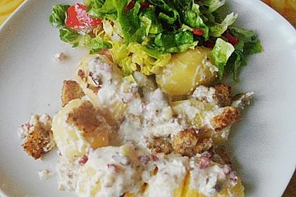 Schwedische Kartoffeln 48