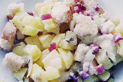 Schwedische Kartoffeln 70