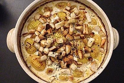 Schwedische Kartoffeln 10