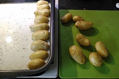 Schwedische Kartoffeln 72
