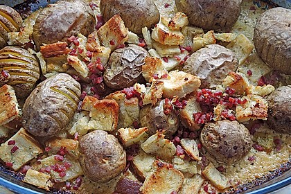 Schwedische Kartoffeln 25