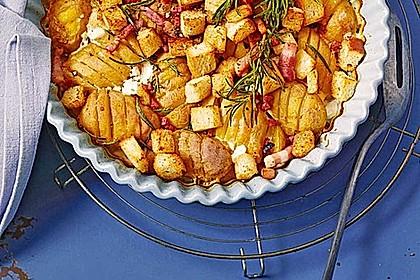 Schwedische Kartoffeln 1