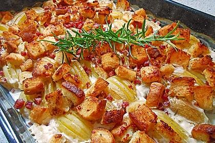 Schwedische Kartoffeln 4