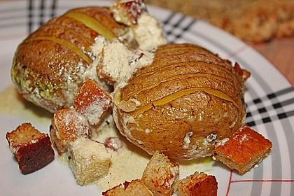 Schwedische Kartoffeln 11