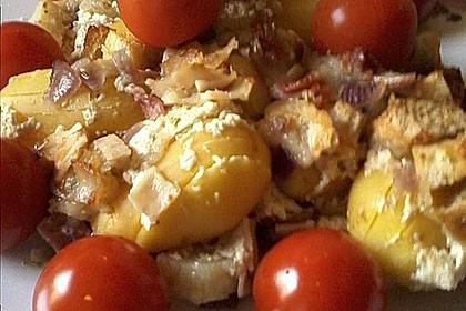 Schwedische Kartoffeln 18