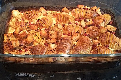 Schwedische Kartoffeln 20