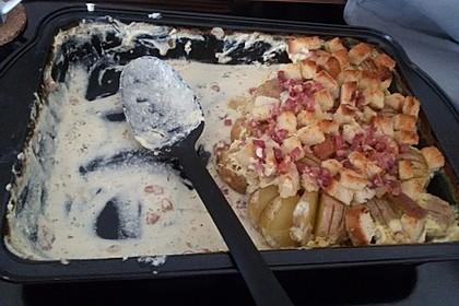 Schwedische Kartoffeln 78