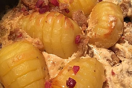 Schwedische Kartoffeln 42