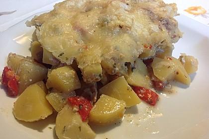 Schwedische Kartoffeln 81