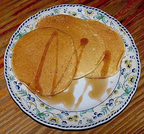 pancakes rezept mit bild von madamemimm. Black Bedroom Furniture Sets. Home Design Ideas