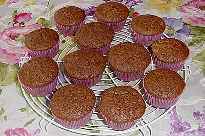 Maulwurf - Muffins 72