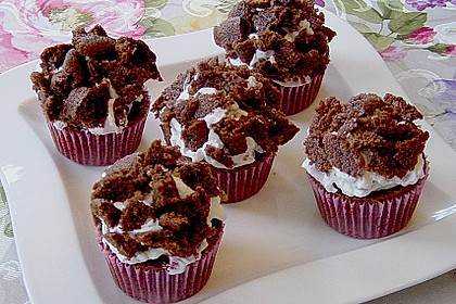 Maulwurf - Muffins 20