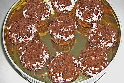 Maulwurf - Muffins 82