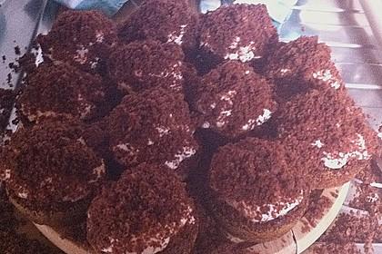 Maulwurf - Muffins 92
