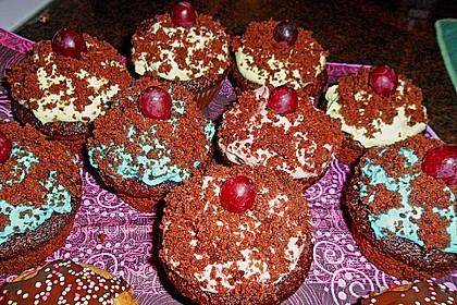 Maulwurf - Muffins 61