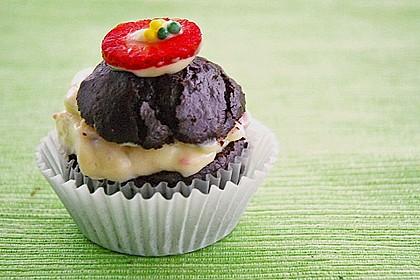 Maulwurf - Muffins 76