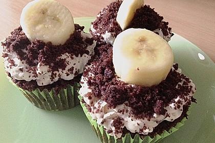Maulwurf - Muffins 12