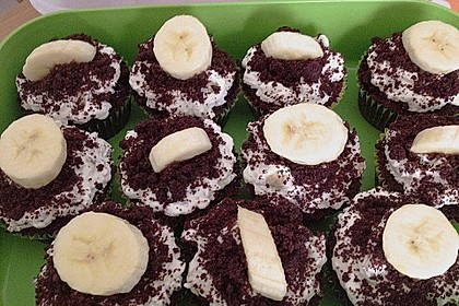 Maulwurf - Muffins 55