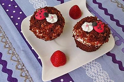 Maulwurf - Muffins 10