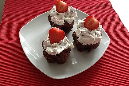 Maulwurf - Muffins 38
