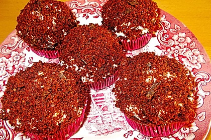 Maulwurf - Muffins 54