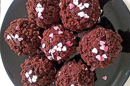 Maulwurf - Muffins 69