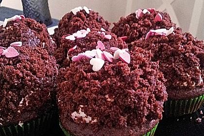 Maulwurf - Muffins 18