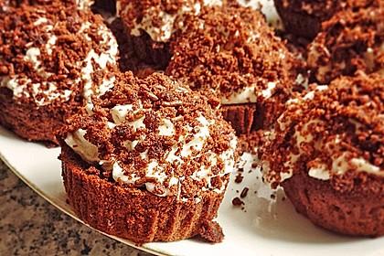 Maulwurf - Muffins 42