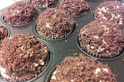 Maulwurf - Muffins 68