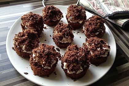 Maulwurf - Muffins 33