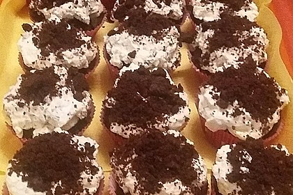 Maulwurf - Muffins 57