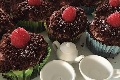 Maulwurf - Muffins 32
