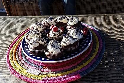 Maulwurf - Muffins 26
