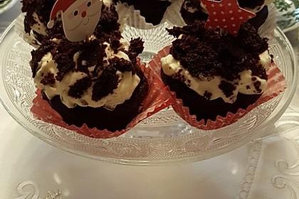 Maulwurf - Muffins 35