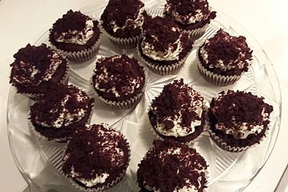Maulwurf - Muffins