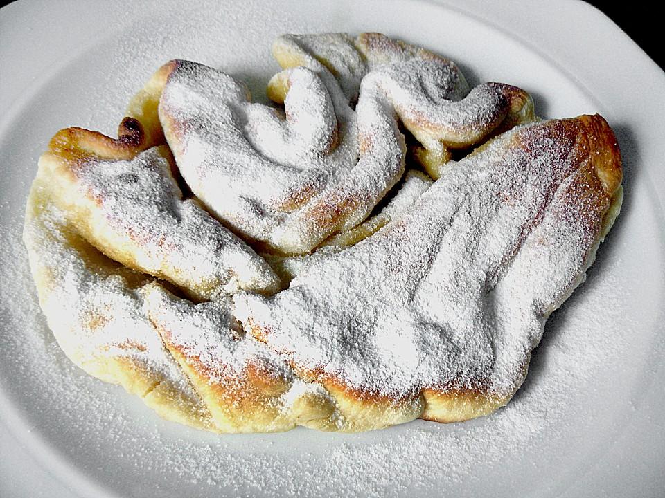 Urrädla, eine fränkische Spezialität (Rezept mit Bild) | Chefkoch.de