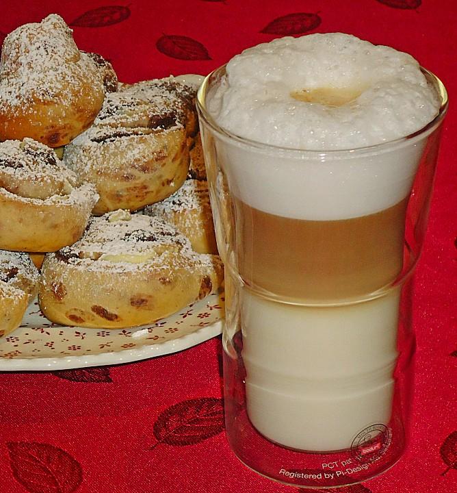 latte macchiato rezept mit bild von sweetjanine1988. Black Bedroom Furniture Sets. Home Design Ideas