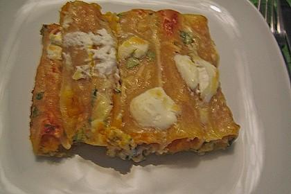 Kürbis - Cannelloni 5