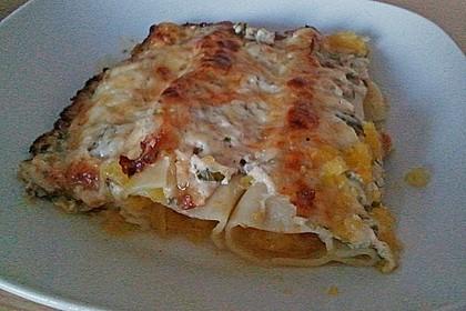 Kürbis - Cannelloni 3