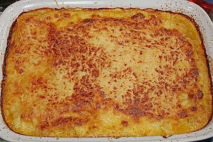 Kürbis - Cannelloni 6