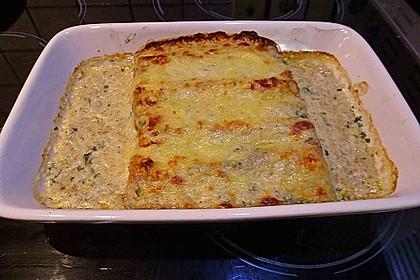 Kürbis - Cannelloni 7
